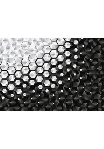 Consalnet Vliestapete »SECHSECKE«, grafisch, in verschiedenen Größen kaufen