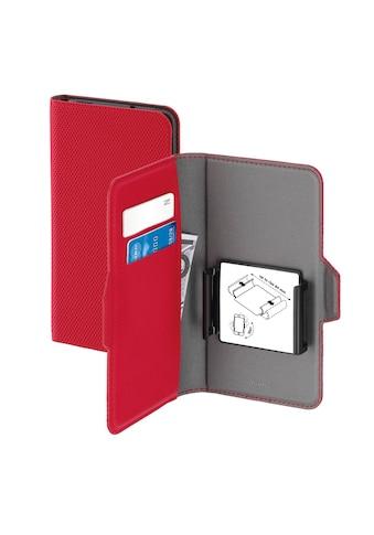 """Hama Handytasche »Hülle, Booklet Rot«, Booklet, Tasche """"Smart Move - Rainbow"""", Gr. XL... kaufen"""