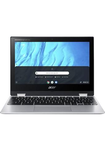 Acer Chromebook Spin 311 Chromebook (29,46 cm / 11,6 Zoll, MediaTek,ARM Cortex,  -  GB HDD) kaufen