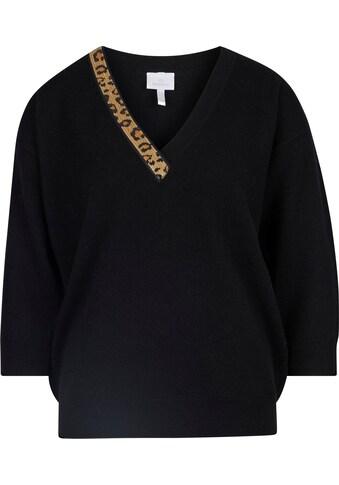 Sportalm Kitzbühel V - Ausschnitt - Pullover kaufen