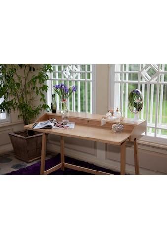 Woodman Konsolentisch »St. James«, Home Office Schreibtisch, Laptoptisch kaufen