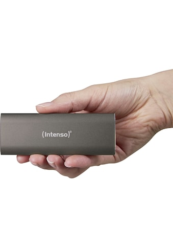 Intenso »Professional Edition« externe SSD 1,8 '' kaufen