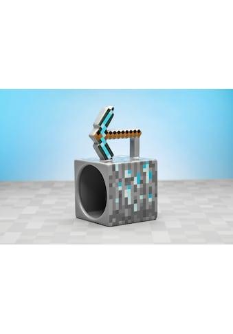 Paladone Becher »Minecraft Pickaxe Becher« kaufen