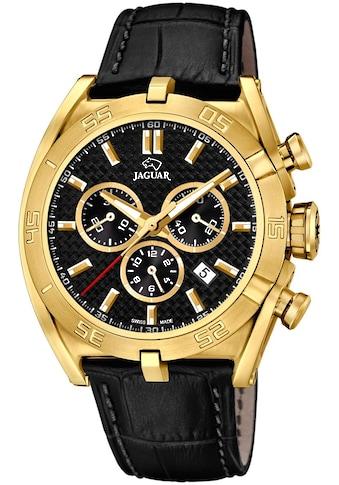 Jaguar Chronograph »Executive, J858/3« kaufen