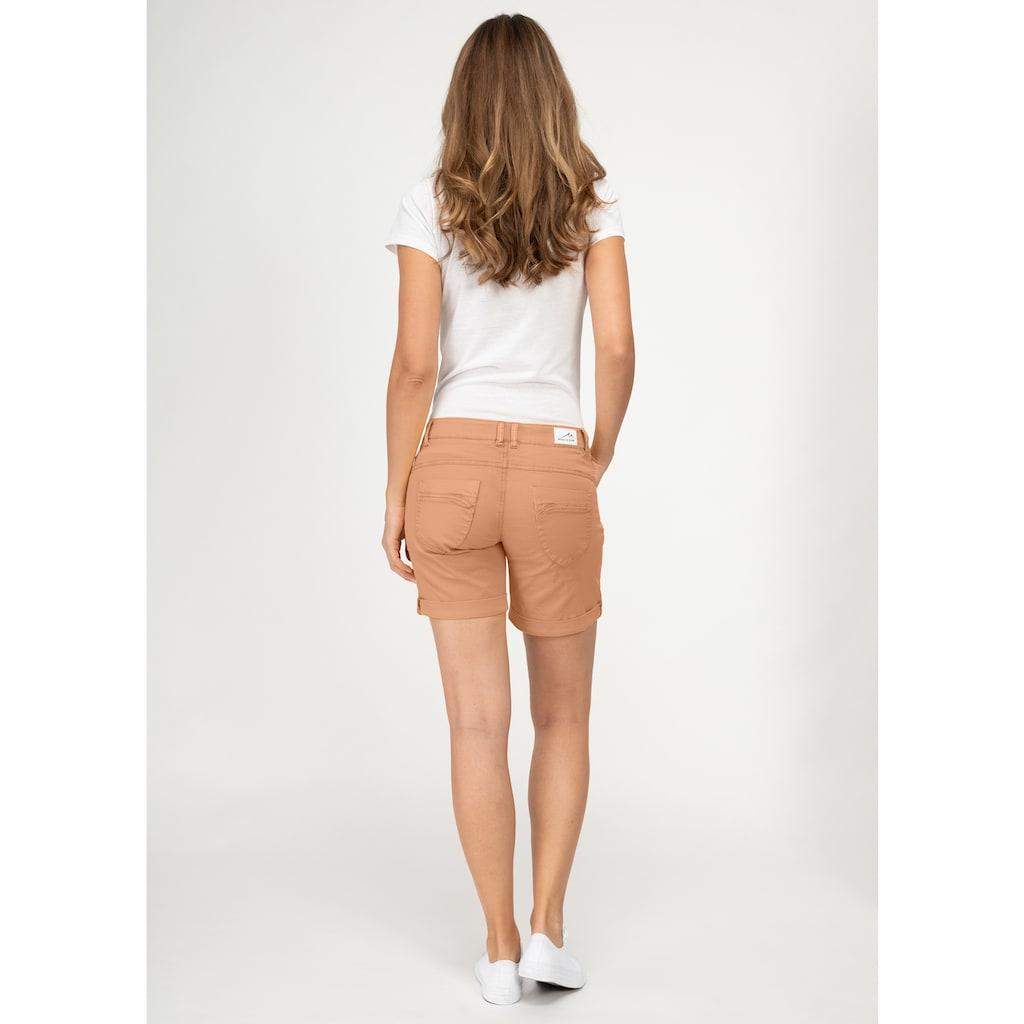 Miracle of Denim Jeansshorts »Lessi Shorts«