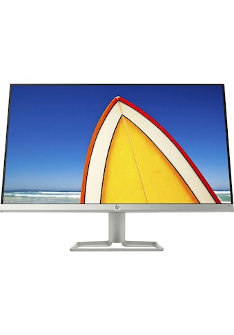 "HP LCD-Monitor »24f«, 60,47 cm/23,8 "", 1920 x 1080 px, Full HD, 5 ms Reaktionszeit, 60 Hz kaufen"