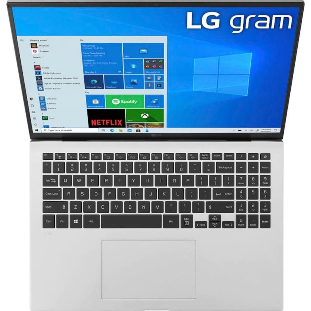 LG Notebook »17Z90P-G.AA79G«, ( 1000 GB SSD)