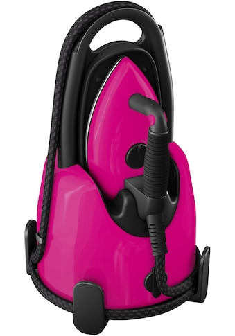 LAURASTAR Dampfbügelstation »LIFT PLUS«, Pinky Pop kaufen