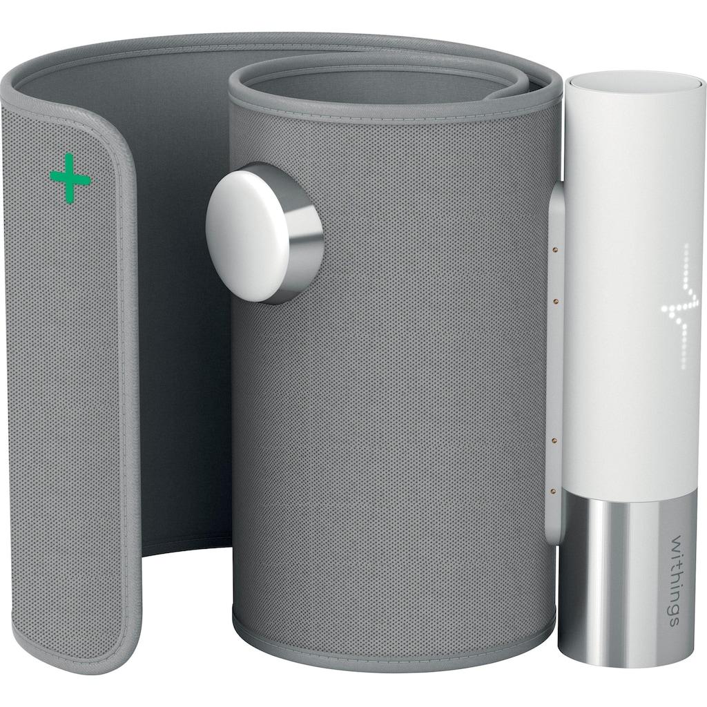 Withings Blutdruckmessgerät »Wireless Blood Pressure Monitor BPM Core«