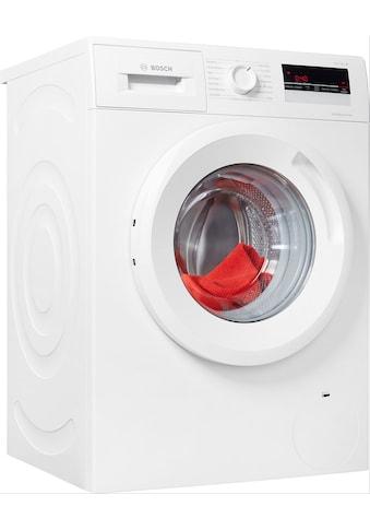 BOSCH Waschmaschine »WAN282A2«, 4, WAN282A2, 7 kg, 1400 U/min kaufen