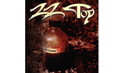 Musik-CD »RHYTHMEEN / ZZ TOP« kaufen