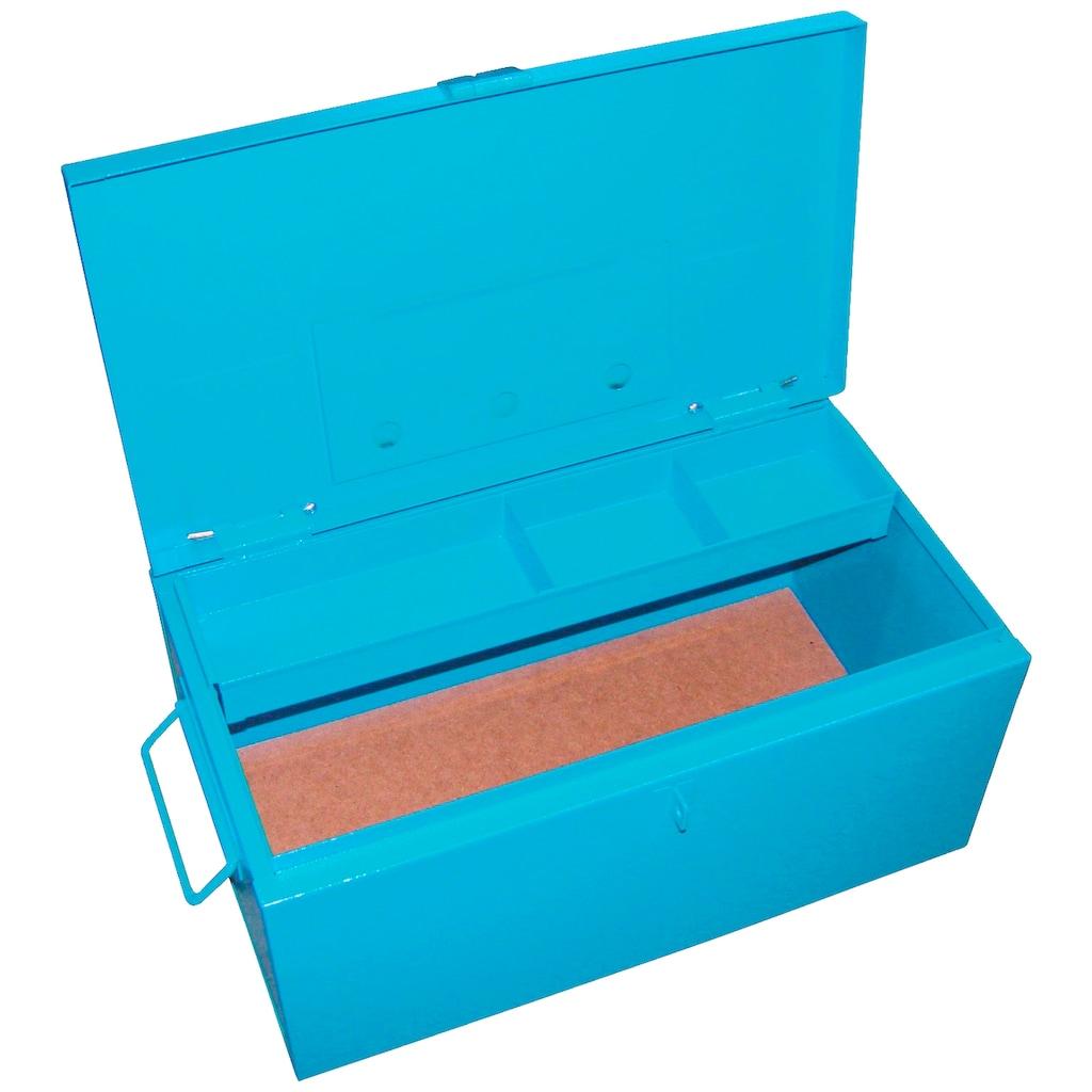 Güde Werkzeugkoffer »GM 630«, unbefüllt, L/B/H: 65x38x30 cm