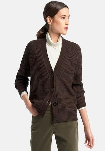 DAY.LIKE Strickjacke »wool« kaufen