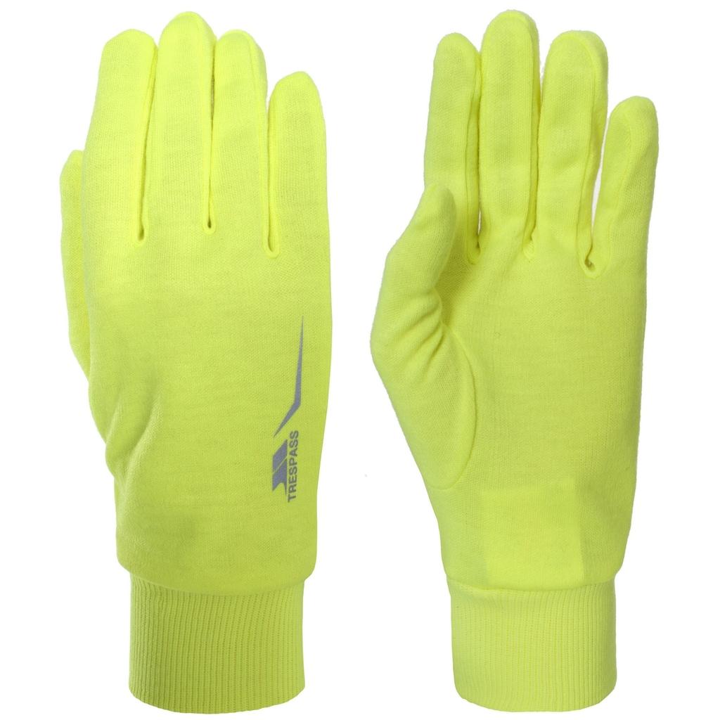 Trespass Multisporthandschuhe »Unisex Hi Vis Trainig Handschuhe Glo Further (1 Paar)«