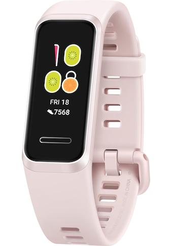 Huawei Smartwatch »Band 4«, (24 Monate Herstellergarantie) kaufen
