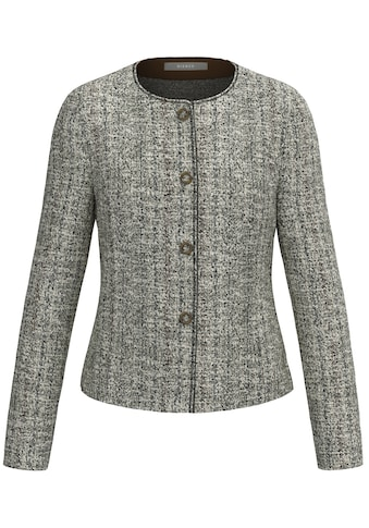 bianca Kurzjacke »FARAH«, in cooler Tweed-Optik kaufen
