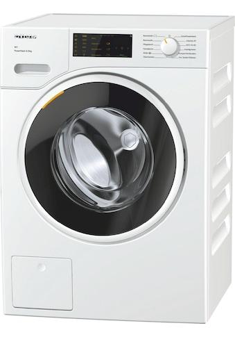Waschmaschine Frontlader, Miele, »WWD320 WCS PWash&8 kg W1« kaufen