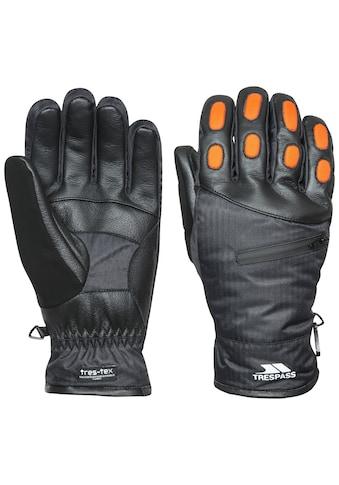 Trespass Skihandschuhe »Ski-Handschuhe Argus« kaufen