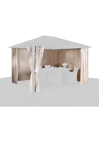 KONIFERA Pavillonseitenteile »Aruba«, für versch. Größen kaufen