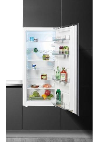 Sharp Einbaukühlschrank, 122,5 cm hoch, 54 cm breit kaufen