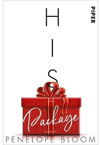 Buch »His Package - Schmutzige Geheimnisse / Penelope Bloom, Richard Betzenbichler« kaufen