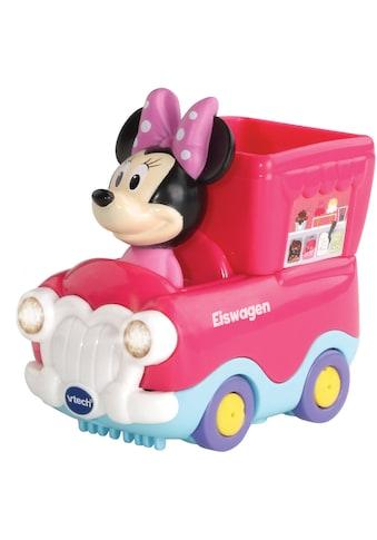 Vtech® Spielzeug-Auto »Tut Tut Baby Flitzer - Minnies Eiswagen« kaufen