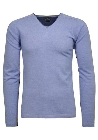 RAGMAN V-Ausschnitt-Pullover kaufen