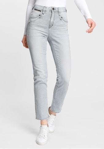 Herrlicher Gerade Jeans »PIPER HIGH STRAIGHT«, High Waisted kaufen