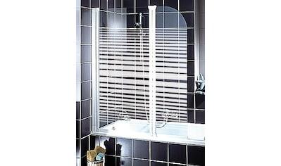 SCHULTE Badewannenaufsatz »Wega«, Dekor Streifen kaufen