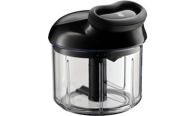 WMF Zwiebelhacker »Gourmet«, Rotor mit 2 scharfen Klingen kaufen