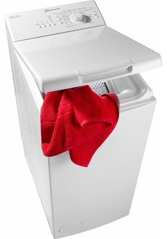 BAUKNECHT Waschmaschine Toplader WAT Prime 550 SD kaufen