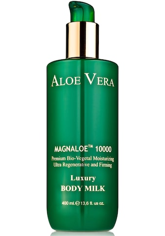 canarias cosmetics Körpermilch »Magnaloe 10000« kaufen