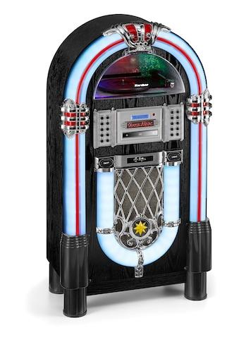 Karcher Digitalradio (DAB+) »JB 6608D«, (Bluetooth Digitalradio (DAB+) 20 W), mit... kaufen