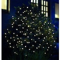 LED-Lichternetz, mit Timer-/Zeitschaltfunktion, 6 Stunden