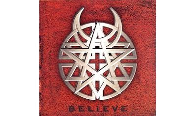 Musik-CD »Believe / Disturbed« kaufen