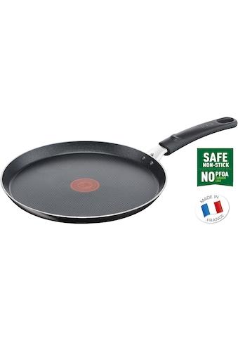 Tefal Crêpepfanne »B55509 Easy Cook & Clean«, Aluminium, (1 tlg.), Titanium... kaufen