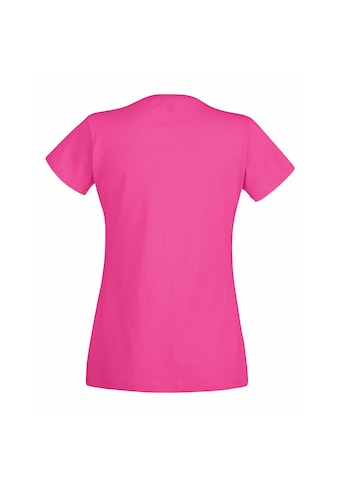 Fruit of the Loom T-Shirt »Lady-Fit Damen (5 Stück/Packung)« kaufen