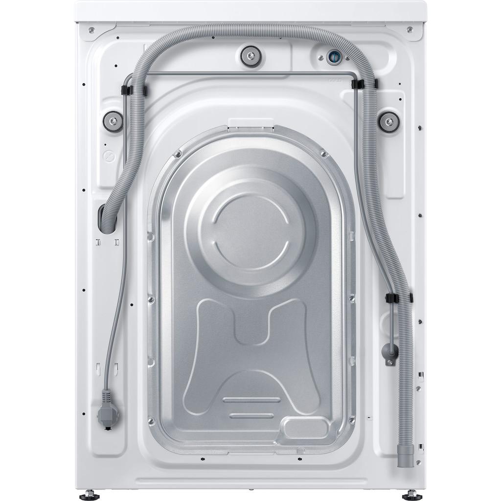 Samsung Waschtrockner »WD8ET4049CE/EG«, WD4000T, 54 dB