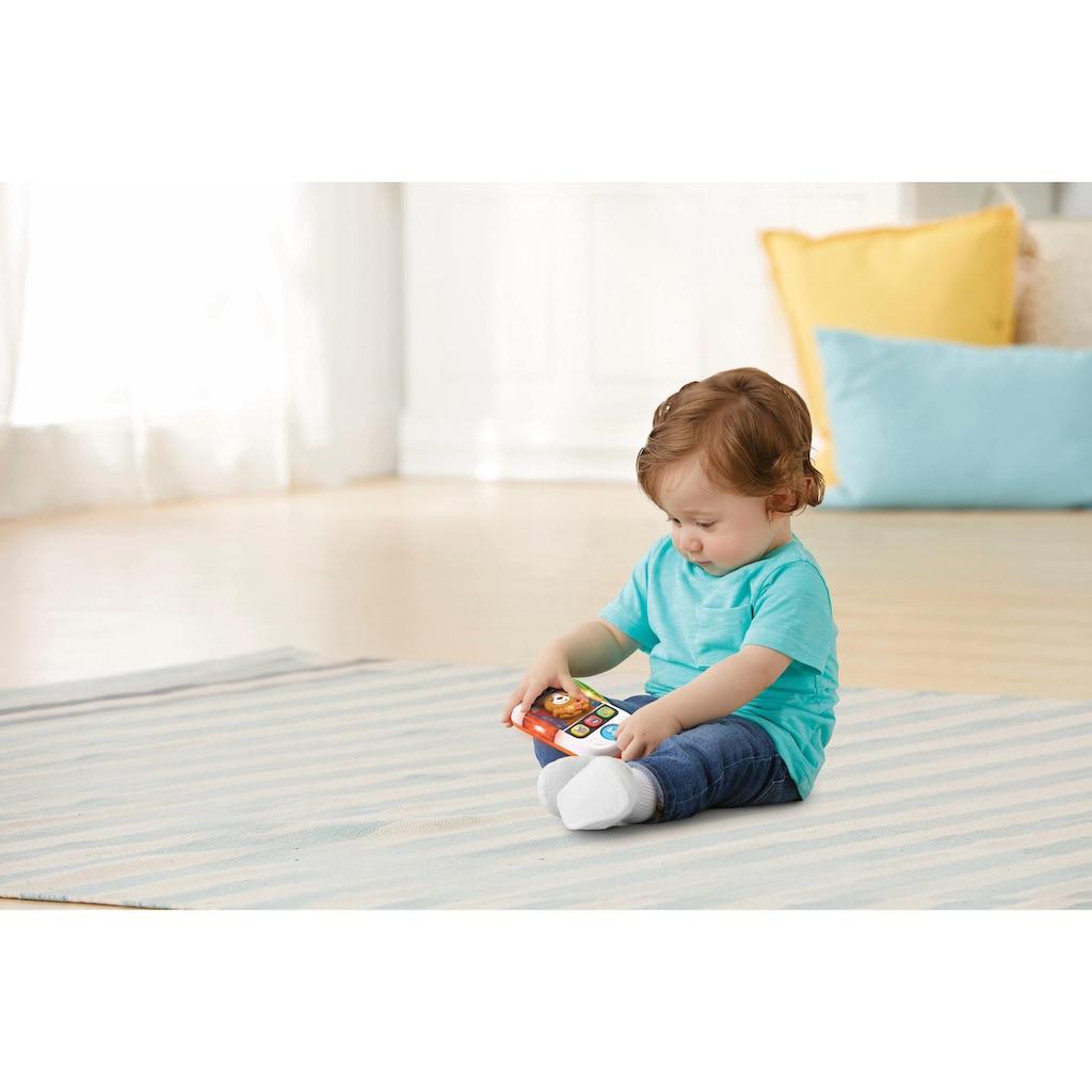 Vtech® Spieltelefon »Babys Musikspaß«