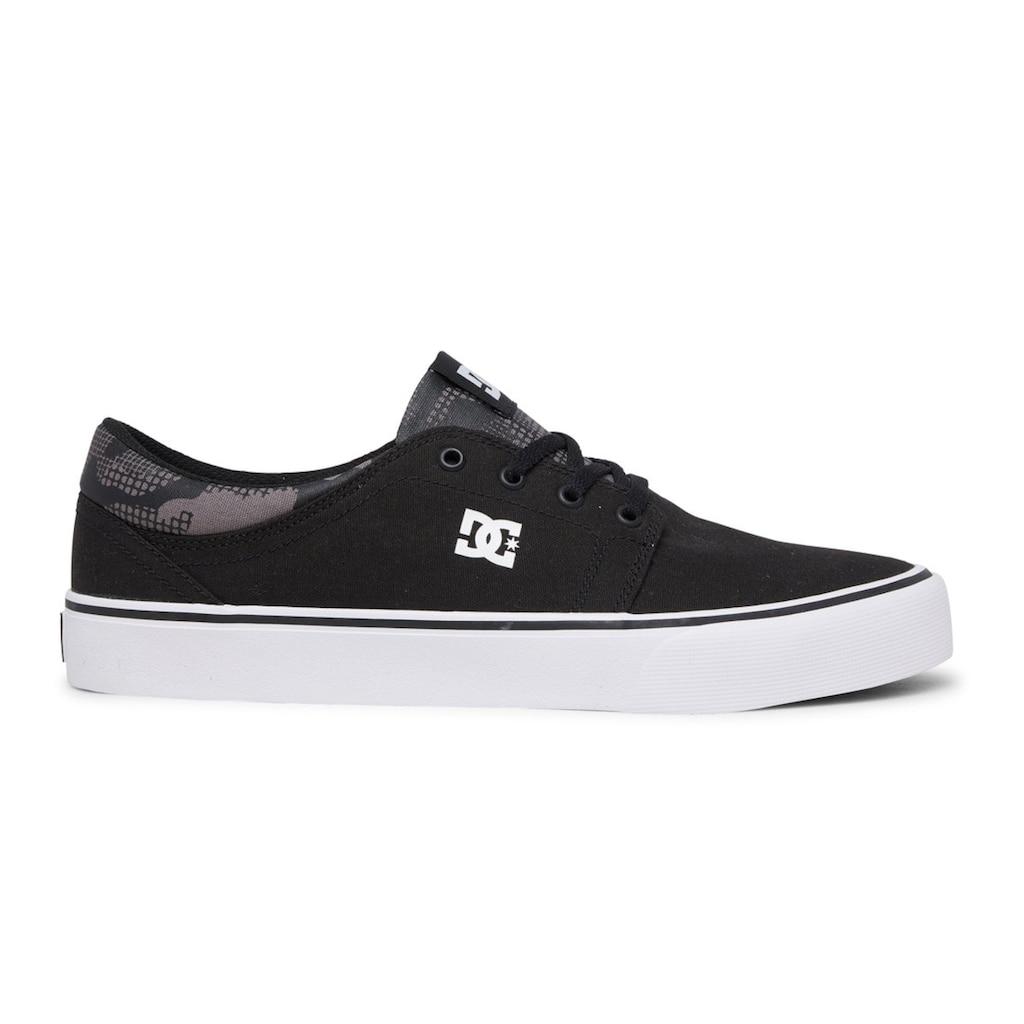 DC Shoes Sneaker »Trase SE«
