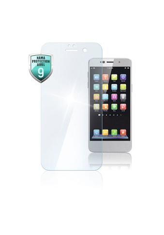 """Hama Displayschutzglas »""""Premium Crystal Glass""""«, für Huawei P20 kaufen"""