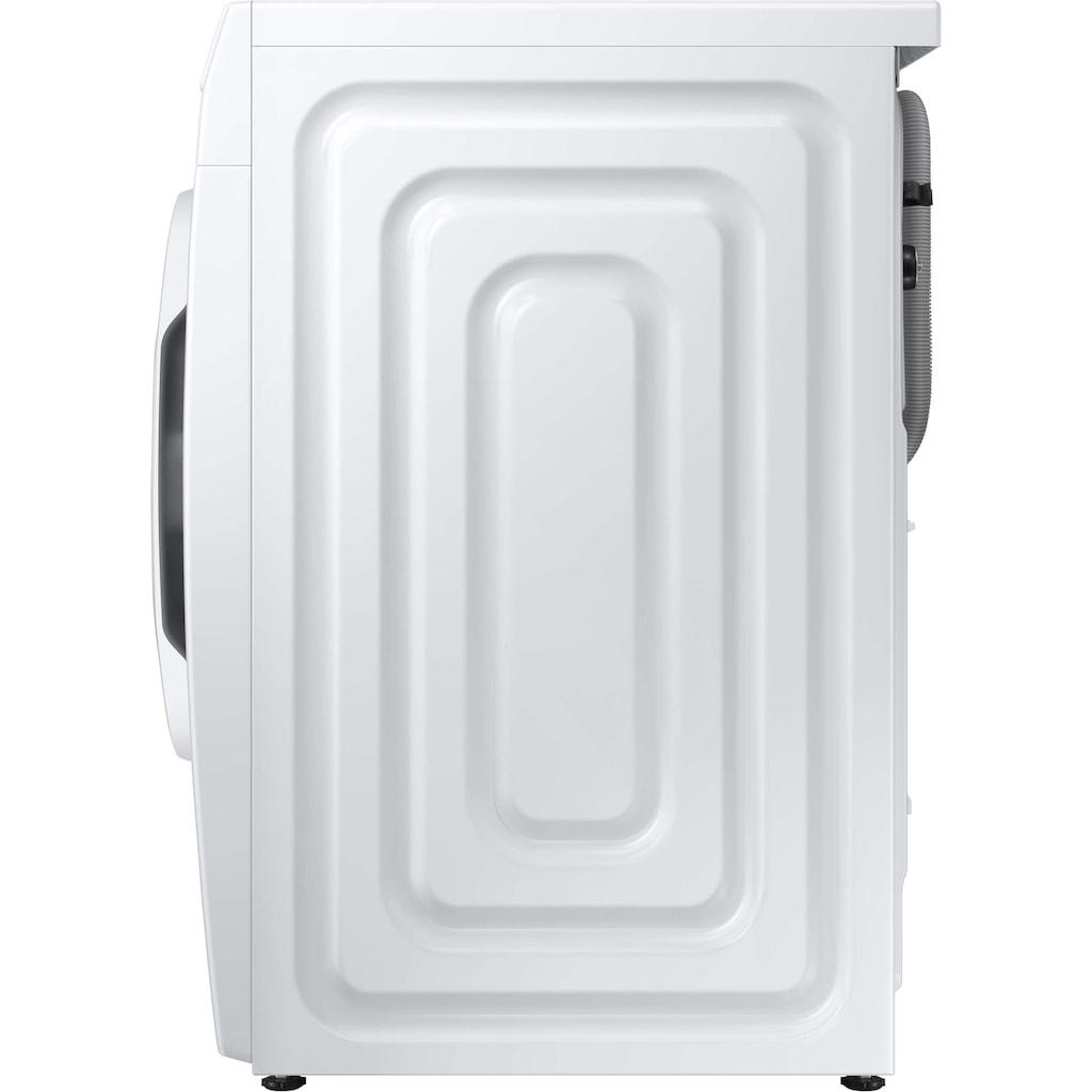 Samsung Waschmaschine »WW80T534ATW«, WW80T534ATW, 8 kg, 1400 U/min, WiFi SmartControl