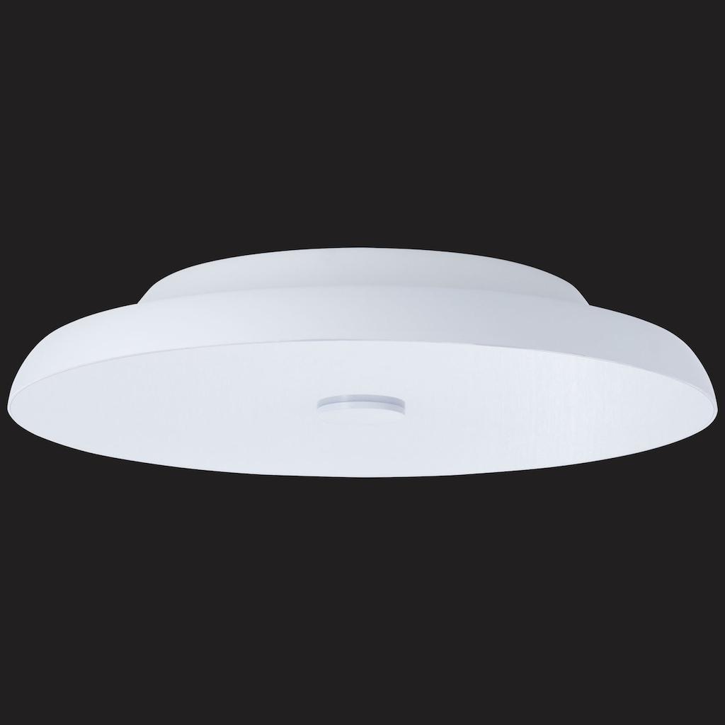 AEG Adora LED Wand- und Deckenleuchte 40cm weiß