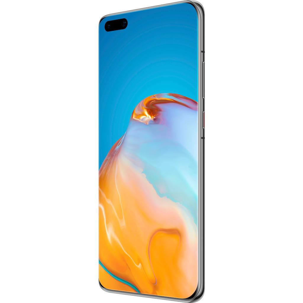 "Huawei Smartphone »P40 Pro+ 5G«, (16,7 cm/6,58 "", 512 GB, 50 MP Kamera), 24 Monate Herstellergarantie"