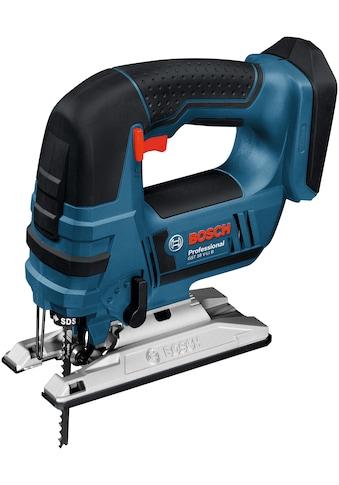 Bosch Professional Akku-Stichsäge »GST 18 V-LI B« kaufen