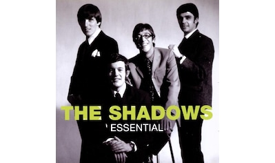 Musik-CD »Essential / Shadows,The« kaufen