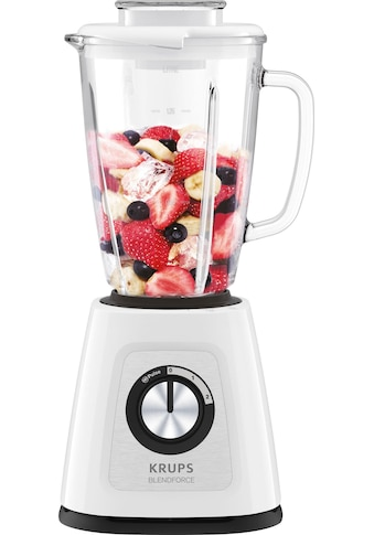 Krups Standmixer »KB4351 Blendforce+«, 800 W kaufen