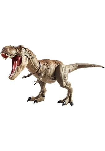 """Mattel® Spielfigur """"Jurassic World Dino Rivals Superbiss - Kampfaction Tyrannosaurus Rex"""" kaufen"""