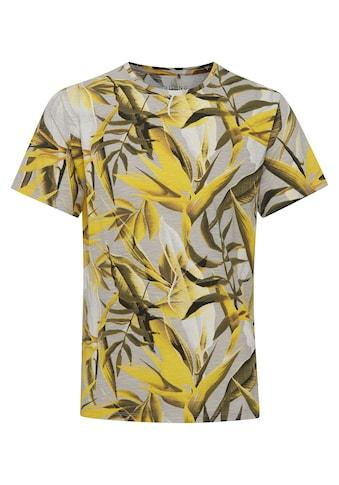 Blend Print-Shirt »20710151«, T-Shirt mit Print kaufen