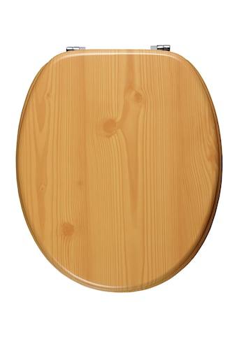 ADOB WC-Sitz »Amalfi« kaufen
